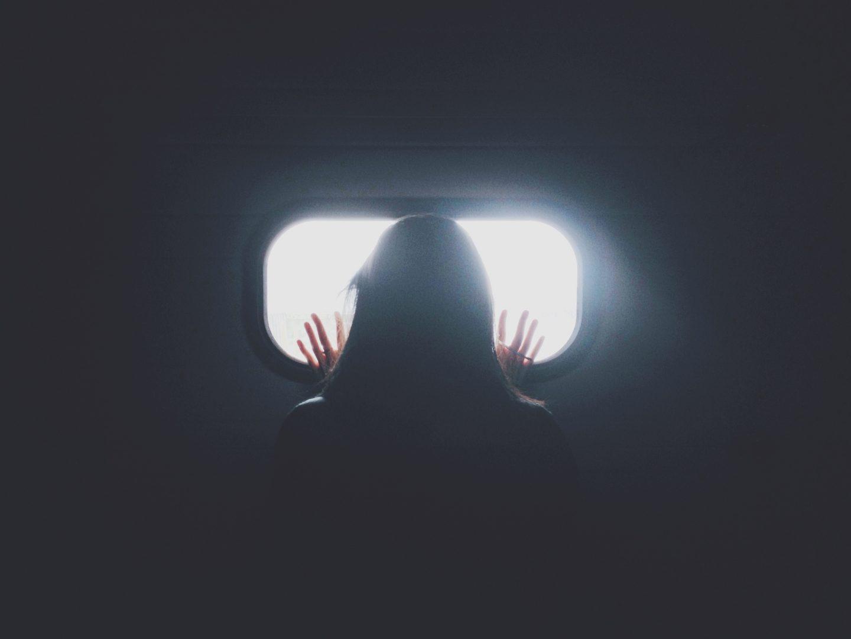 Самолетный дзен